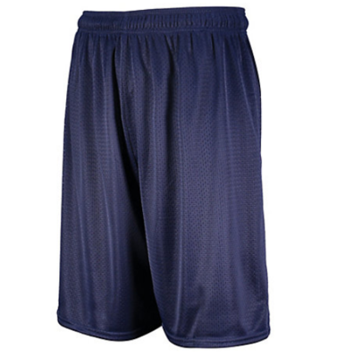 Russell Dry Mesh Shorts