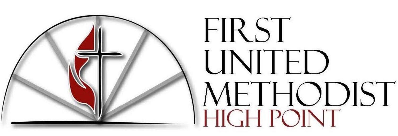 Logo for First United Methodist Church
