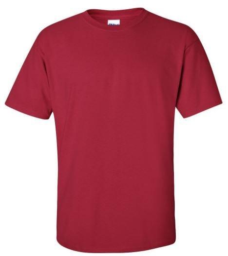 Gildan Short Sleeve Shirt with Logo