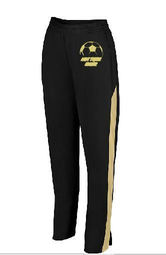 Augusta Ladies Medalist Pant w/ embroidered logo