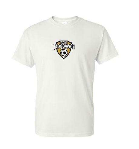 Gildan Tee Shirt- White