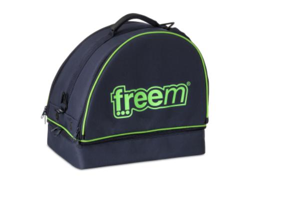 Freem Helmtasche