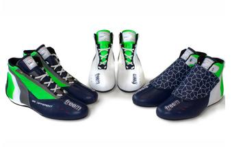 Freem Sensitive Shoes S19 (Custom Version)