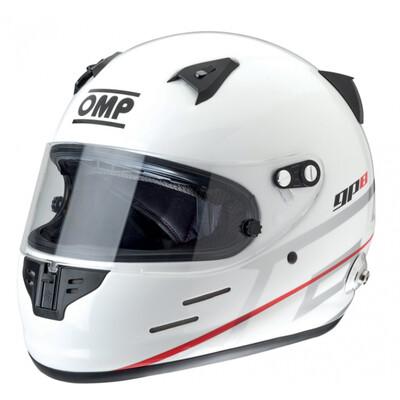 OMP GP8 Evo Helm