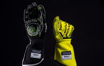 Freem Senso Gloves 016