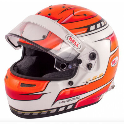 Bell RS7 Pro - Helm