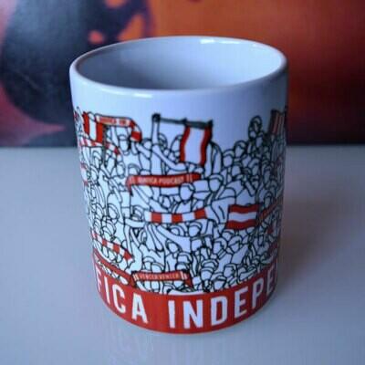 Caneca Benfica Independente
