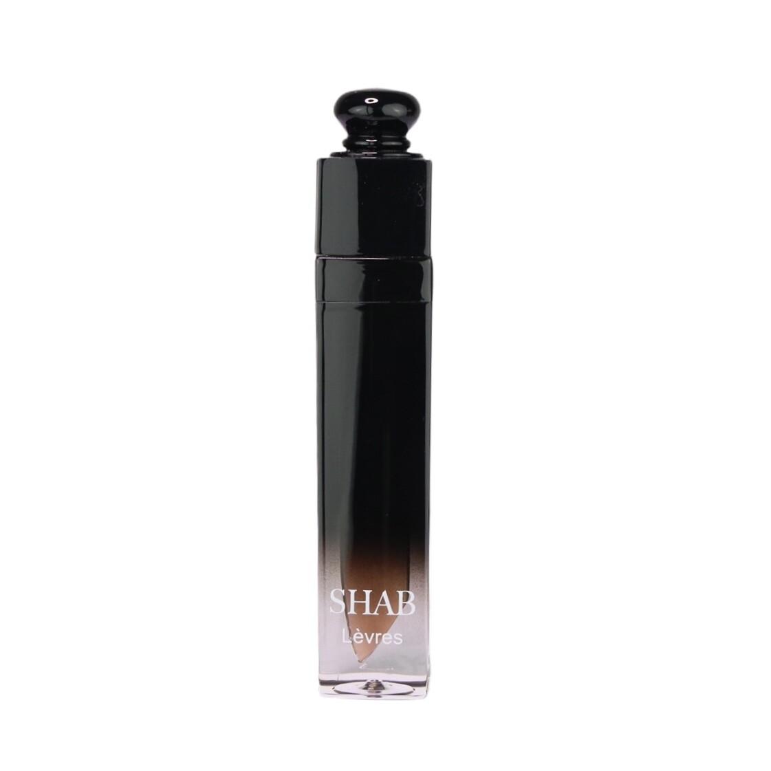 SHAB Lèvres Liquid Matte [Naughty nude]