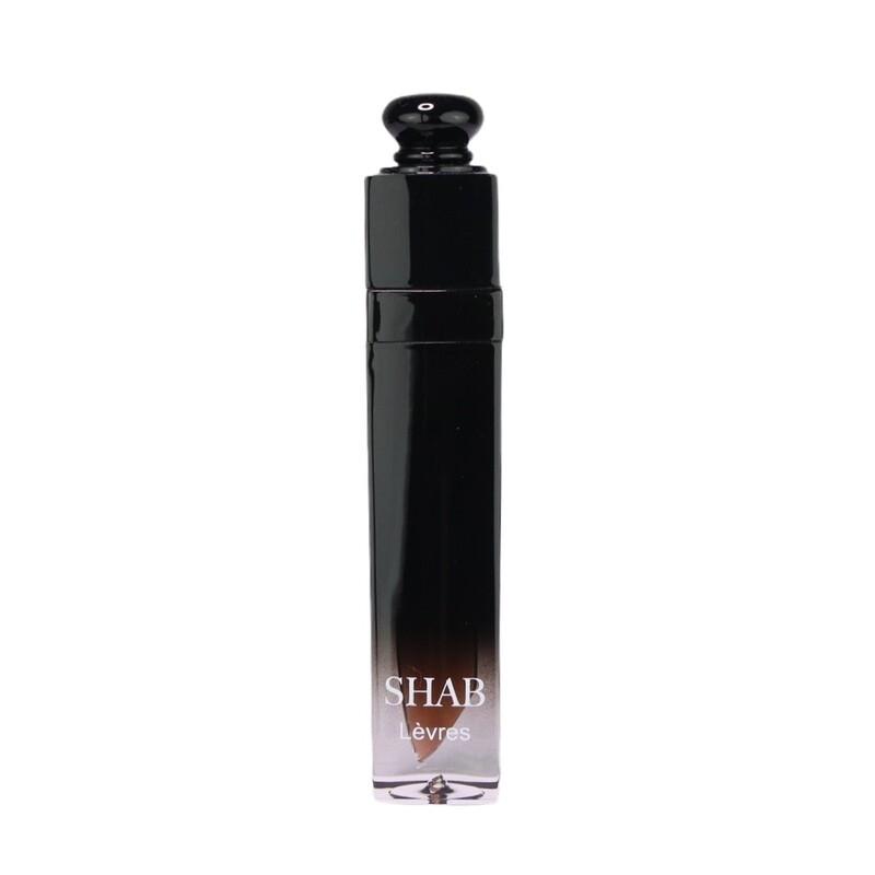 SHAB Lèvres Liquid Matte [Toffee]