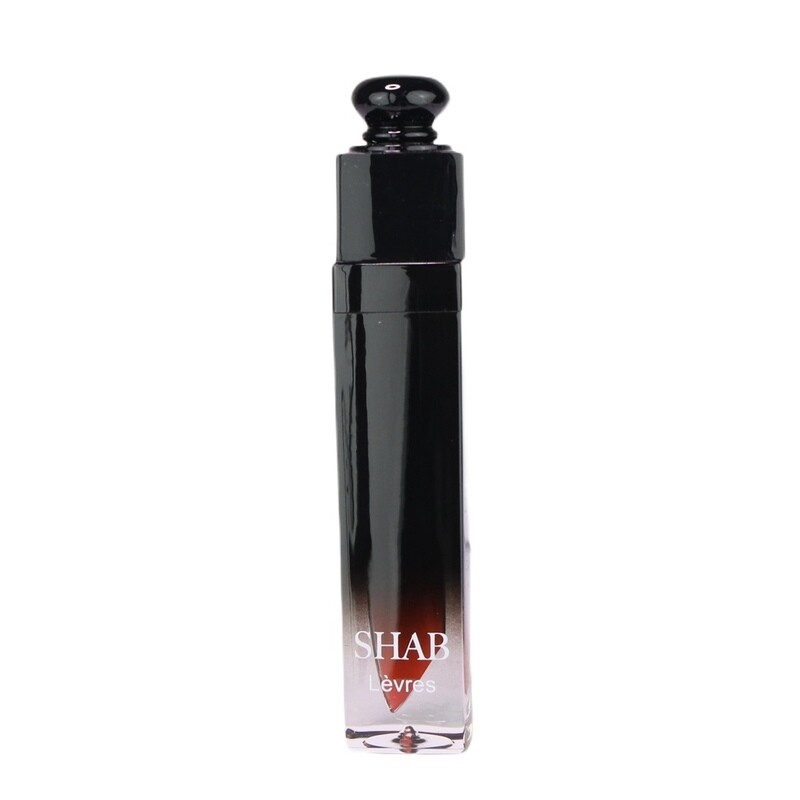 SHAB Lèvres Liquid Matte [Spicy red]