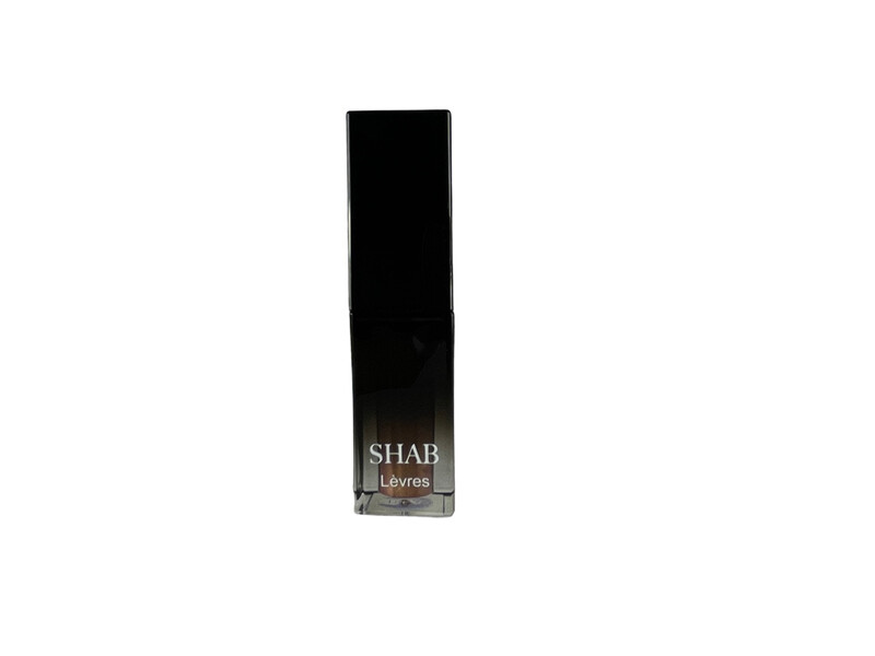 SHAB Lèvres lip gloss [Spicy] Glitter Gloss
