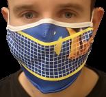 Masque Prestige OXY2 VOLLEY1