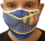 Masque Prestige OXY2 VOLLEY1