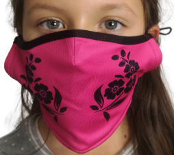 Masque Prestige OXY2 FLEURS