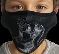 Masque Prestige OXY2 Cyclisme 2