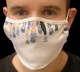 Masque Prestige OXY2 ATHLETISME 2