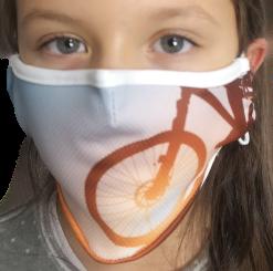 Masque Prestige OXY2 Cyclisme 1