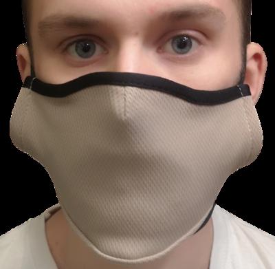 Masque Prestige OXY2 Ficelle