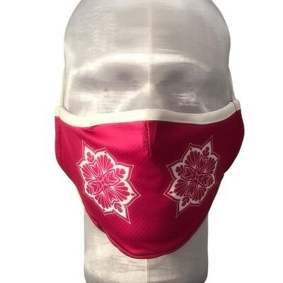 Masque Prestige OXY2 ROSACE