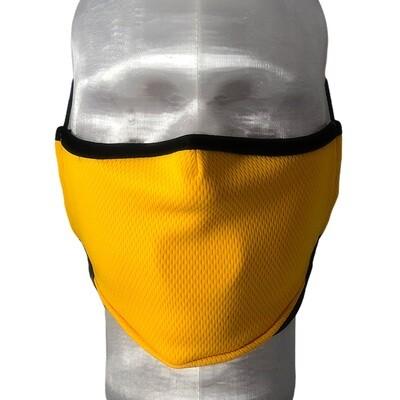 Masque Prestige OXY2 JAUNE OR