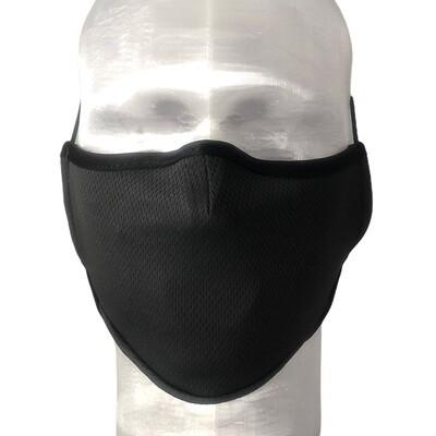 Masque Prestige OXY2 GRIS FONCE