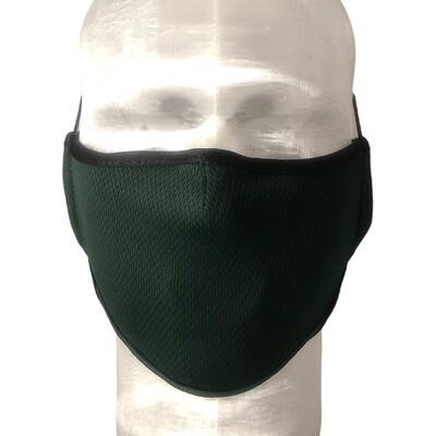 Masque Prestige OXY2 VERT SAPIN