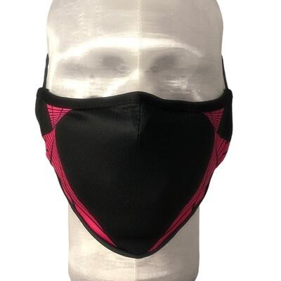 Masque Prestige OXY2 NOIR ROSE