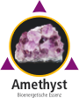 Amethyst Essenzen