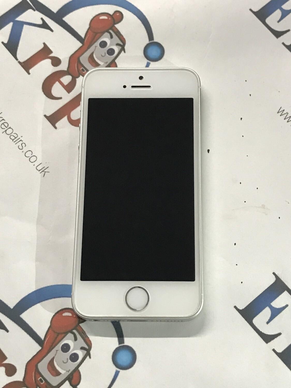 iPhone SE Silver - 32GB
