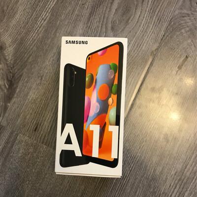 A11 Samsung Blue - 32GB