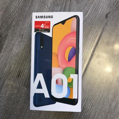 A01 Samsung Blue - 16GB