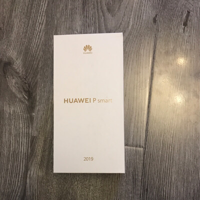 Huawei P Smart Blue - 64GB