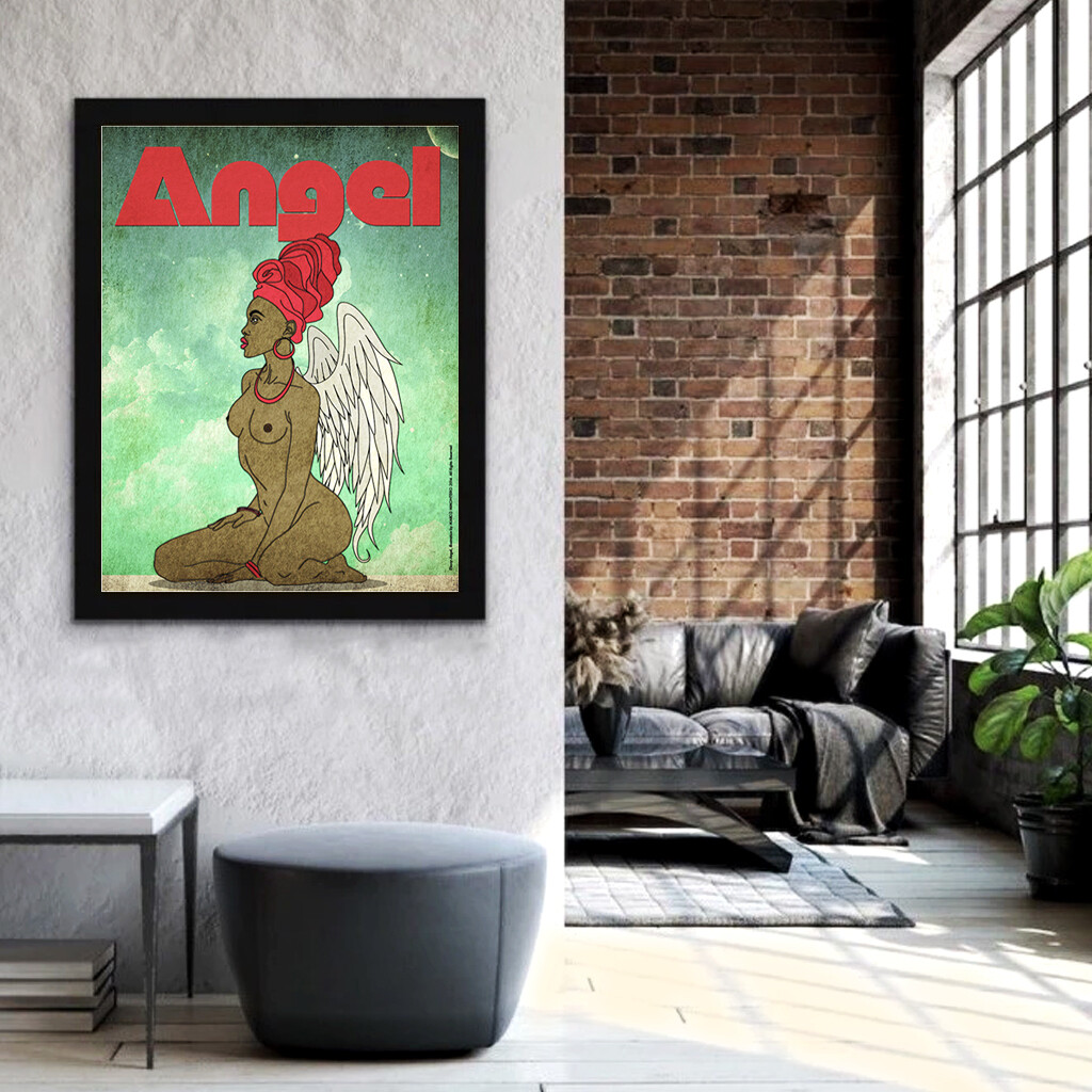 W Series Posters - Limited Edition