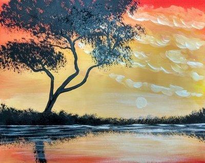Πίνακας ζωγραφικής (25x30)