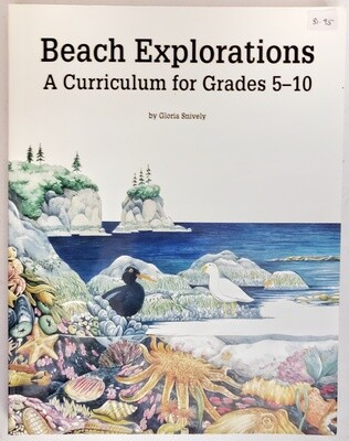Beach Explorations A Curriculum for Grades 5-10