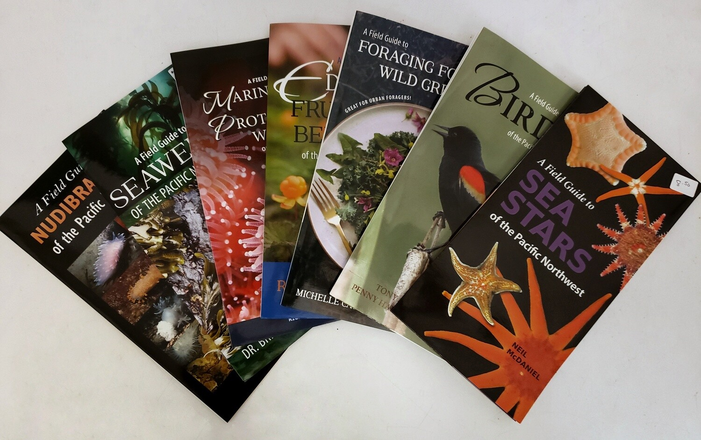 Pocket Field Guides