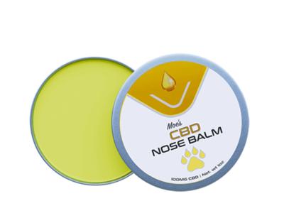 Vesl CBD Nose and Skin Balm (100mg)