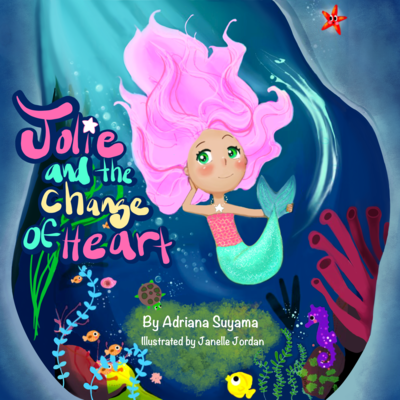 Jolie and the Change of Heart