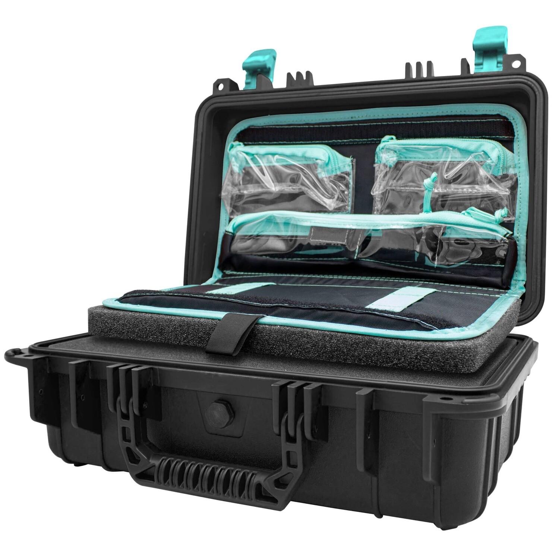 Str8 Elite Case 1207 Black