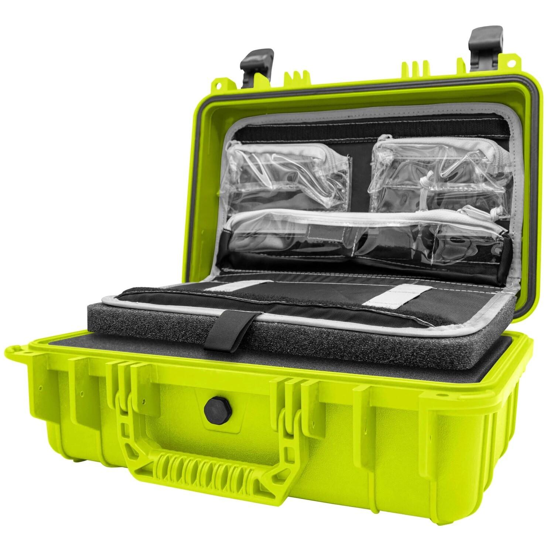 Str8 Elite Case 1207 Mellow Yellow