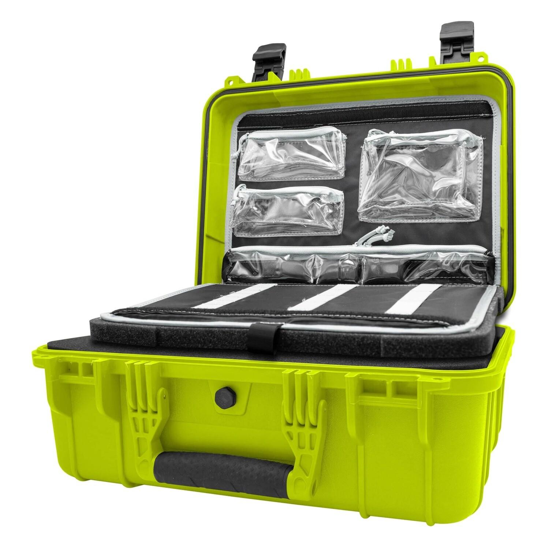 Str8 Elite Case 1510 Mellow Yellow