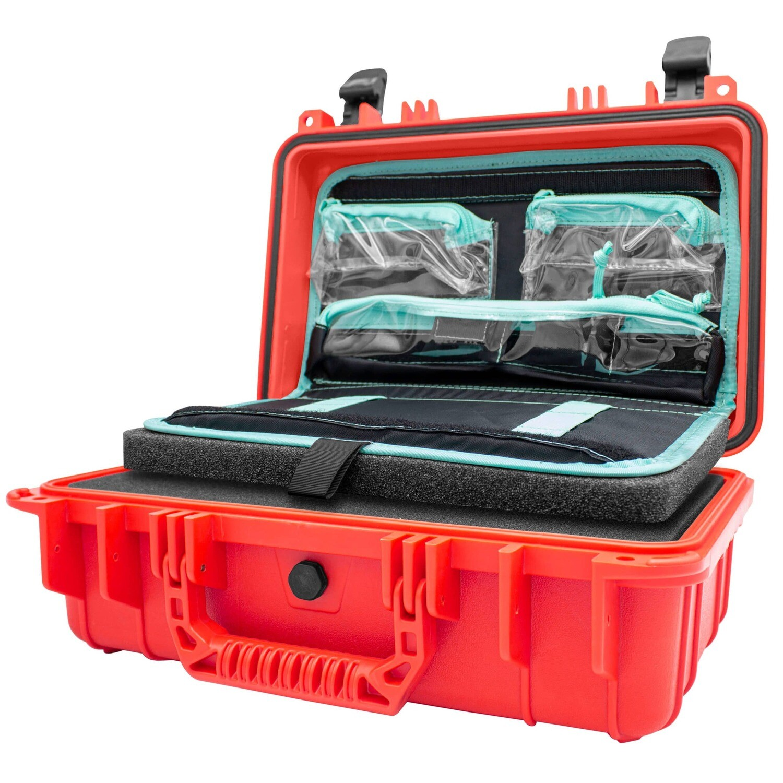 Str8 Elite Case 1207 Red