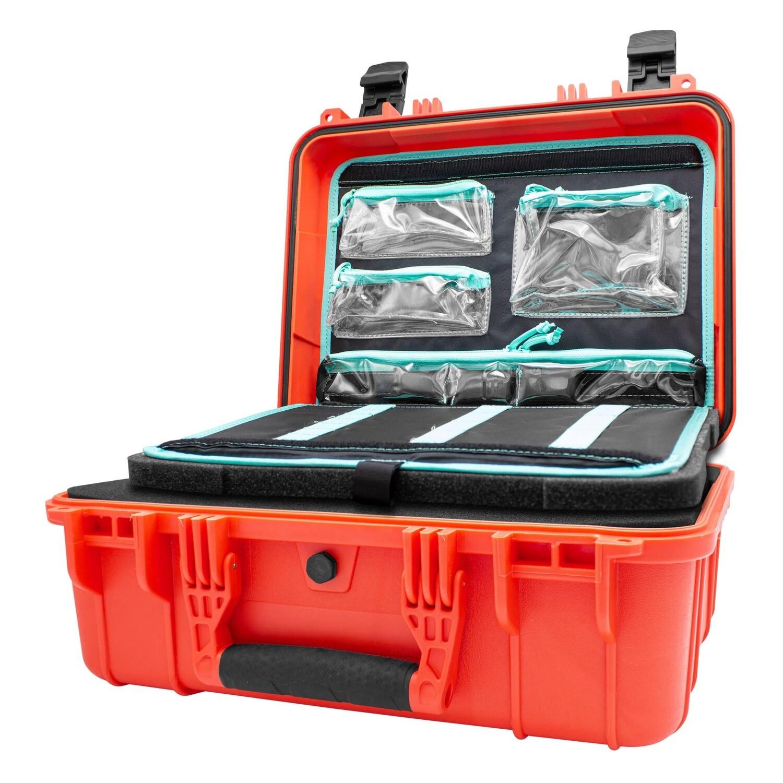 Str8 Elite Case 1510 Red