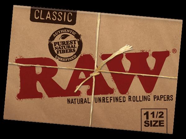 Raw Classic 1.5