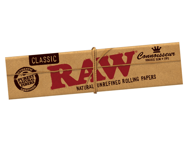 Raw Classic Conn K/S