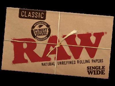 Raw Classic S/W