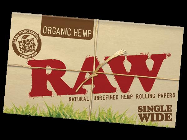 Raw Organic S/W