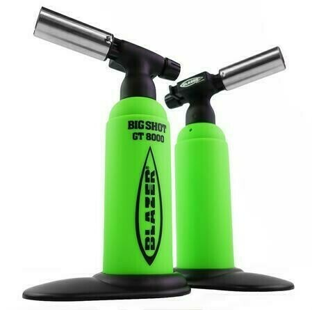 Blazer Big Shot Gt 8000 Neon Green