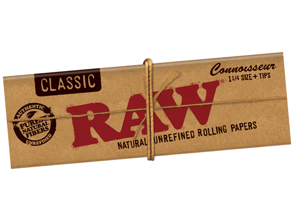 Raw Classic Conn 1.25