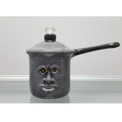 Rusty Glass (FL) Pothead Rig